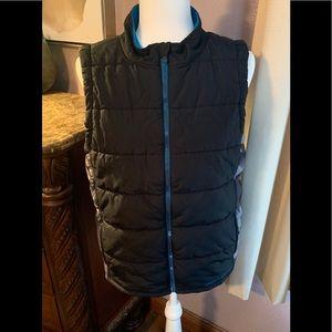 Under Armour Youth XL Black Vest